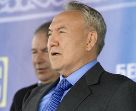 """Нурсултан Назарбаев: """"Глобальное экономическое """"землетрясение"""" привело в движение тектонические пласты духовного мира"""""""