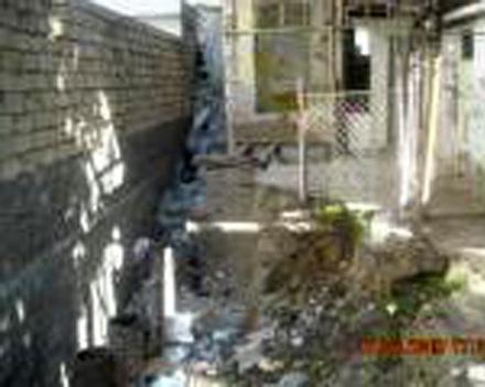 Руины дома моего...