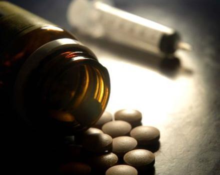 Наpкотики + СПИД - лечить или казнить?