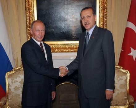 Москва идет на сделку с Анкарой,