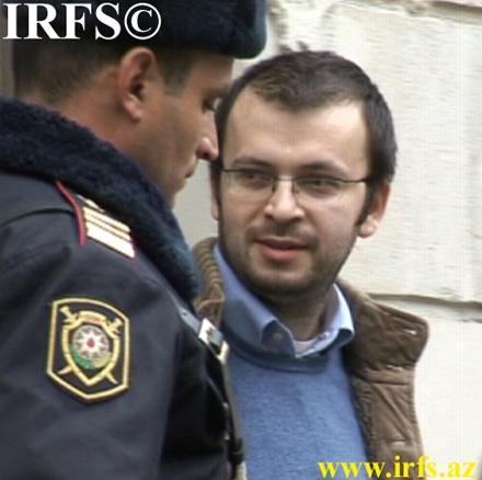 """Блоггеры объявлены """"узниками совести"""""""