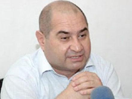 Армения вынуждена тратить большие средства на приобретение оружия