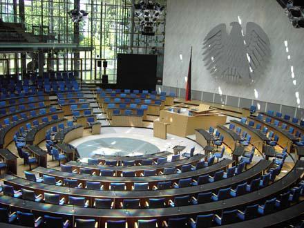 Германия перед выборами