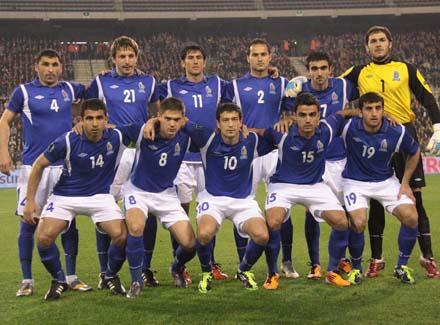 Азербайджан не смог обыграть Сингапур
