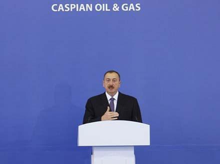 Азербайджан готовит долгосрочную газовую стратегию