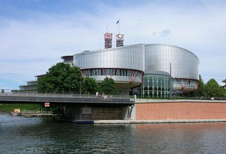 ИВ Баку придется отвечать в Страсбурге