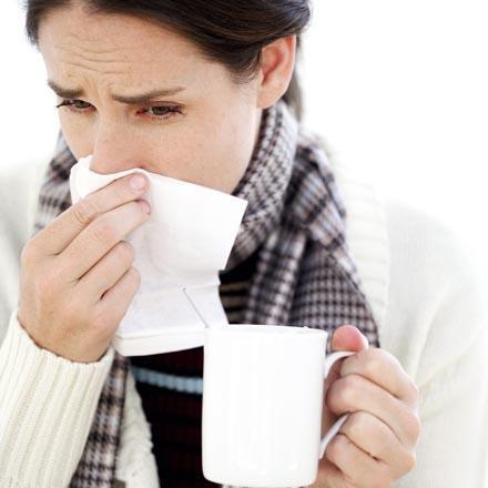 Ситуация с гриппом может оказаться хуже прошлогодней?