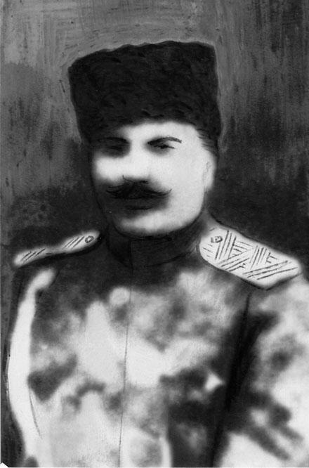 Первый генерал Национальной армии