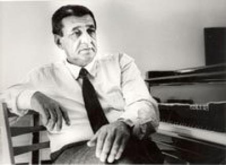 Ариф Меликов и скрипичная соната соло