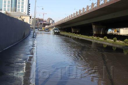 Проблема на поверхности - изношенная канализация