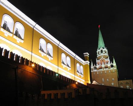 Москва запугивает Киев