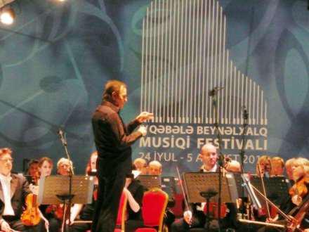 """Швейцарский """"механизм"""" Лондонского оркестра"""