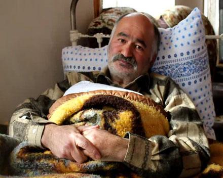 Преподаватель вуза объявил голодовку