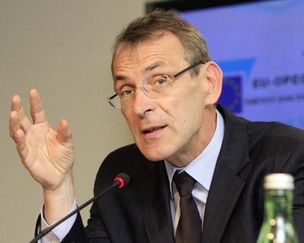 Европейский Союз заинтересован в поставках азербайджанского газа