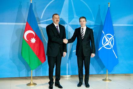 Отношения НАТО - Азербайджан: проблемы и ожидания