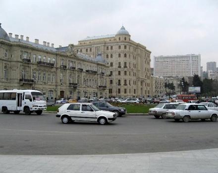 Уставный капитал SOCAR определен в 750 млн. долларов