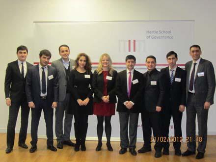 Зимняя академия молодых юристов