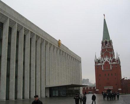 У России складываются непростые отношения с союзниками