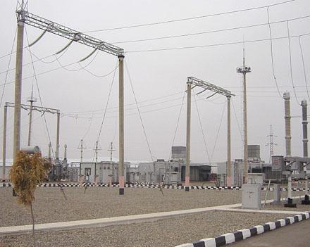 Азербайджан увеличивает экспорт электроэнергии