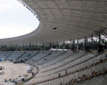 Азербайджан снова хочет провести чемпионат Европы