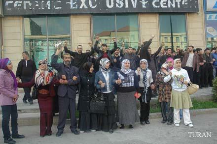 Теологи осуждают Управление мусульман Кавказа,