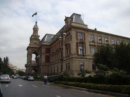Суд обязал мэрию представить общественности Генплан столицы