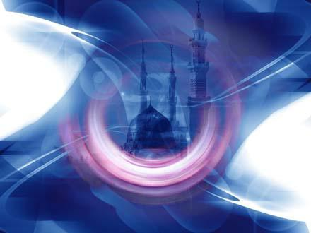 Исламский мир и реформация
