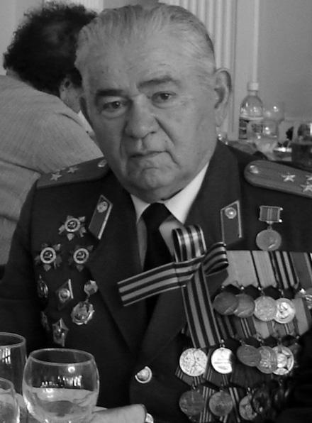 Парад Победы: 65 лет спустя