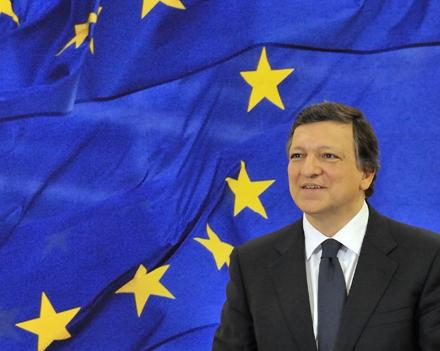 Второй срок Баррозу