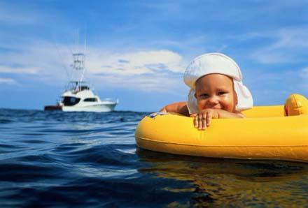 Детская безопасность летом,