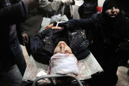 Сирийская оппозиция не хочет мириться с властями