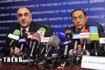Мадридские принципы приемлемы для Азербайджана,