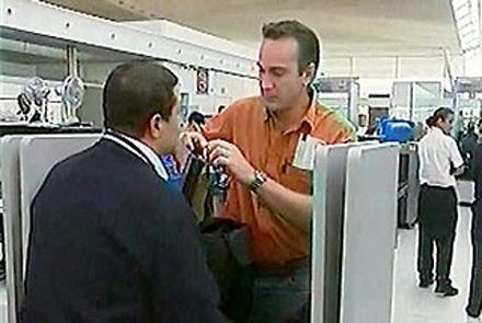 ЕС отменит запрет на перевозку жидкости в авиабагаже