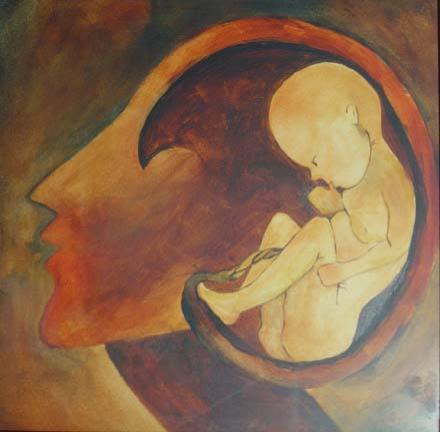 Репродуктивный закон с восточным уклоном