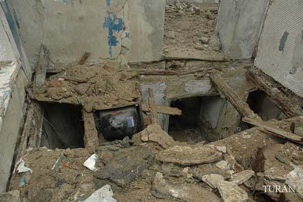 Собственность в Азербайджане никак не защищена