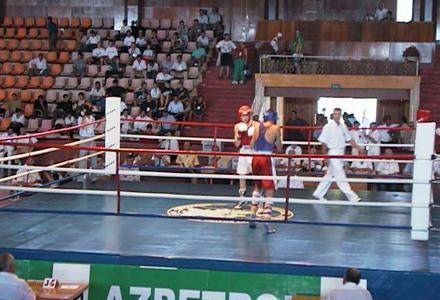 Американские боксеры не хотят приезжать в Баку