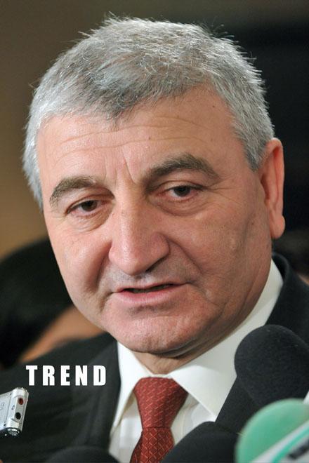 Председатель ЦИК настроен оптимистично
