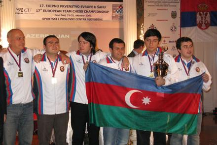 Азербайджан вылетел на Олимпиаду