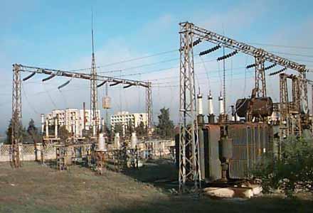 Выработка электроэнергии без политических условий для кредитования
