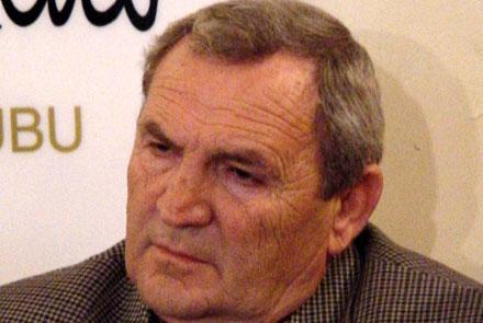 """Казбек Туаев: """"Меня впечатлило, как Фогтс играет в гольф!"""""""