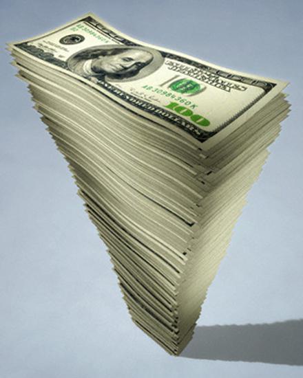 Его Величество американский доллар