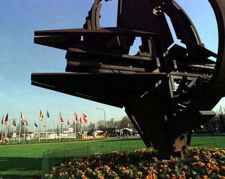 Добро пожаловать в НАТО
