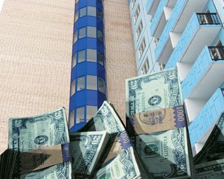 Непростая ситуация на рынке недвижимости