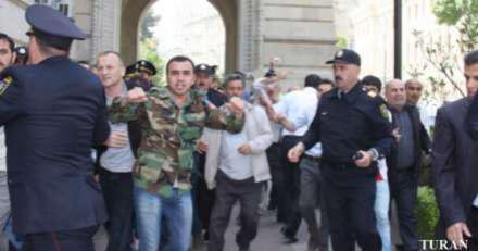 Общественная палата переходит к новой митинговой тактике
