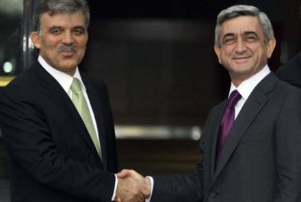 Саркисян вновь пригрозил Турции