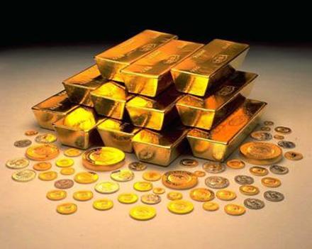 Стоит ли продавать золото?