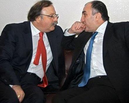 Баку и Тбилиси укрепляют отношения