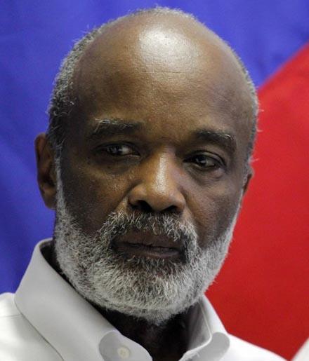 Президент Гаити отказался от продовольственной помощи
