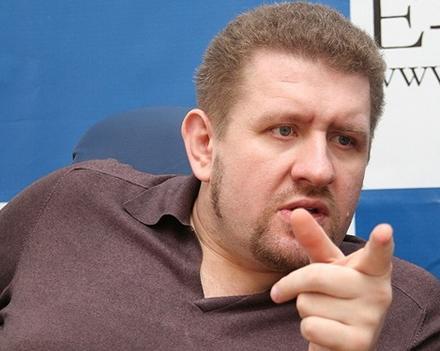 """Москва решила оставить Ющенко на посту президента"""