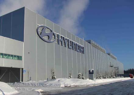 Глобальный Hyundai